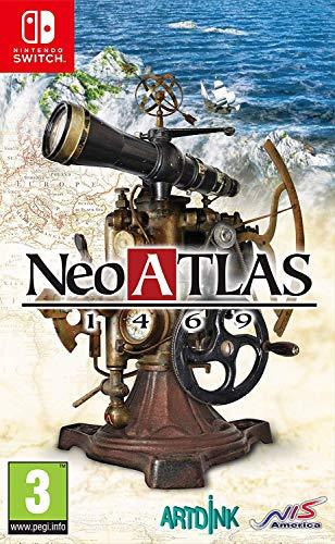 Neo Atlas 1469 (Nintendo Switch)