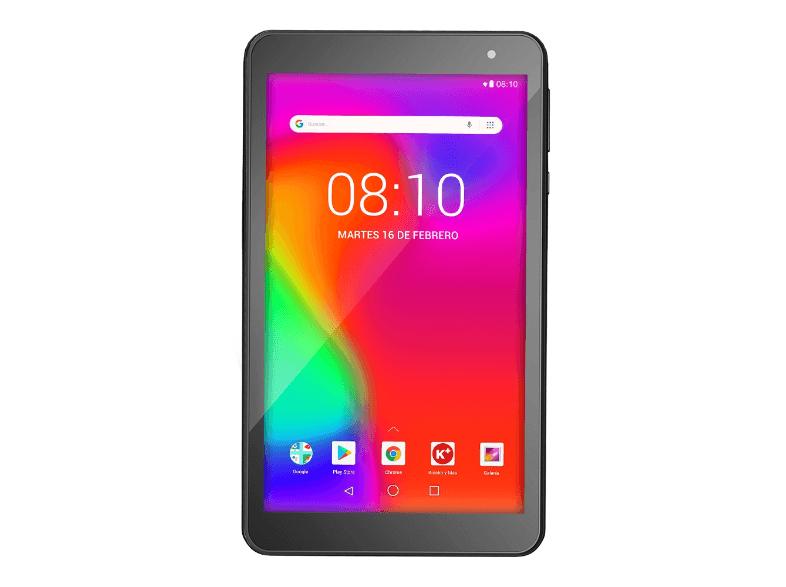 Tablet Woxter x70 (8Gb) (1Gb Ram) (Varios Colores)