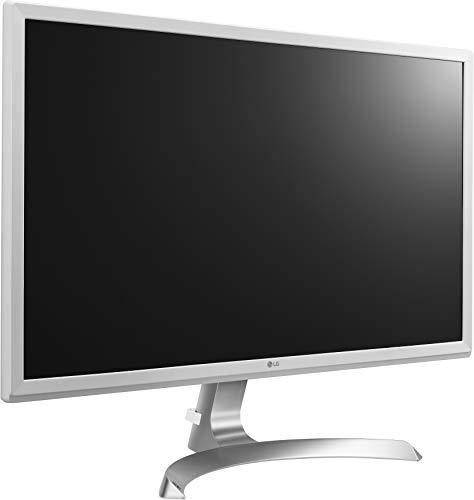 "Monitor 27"" LG 27UD59-W resolución 4K"