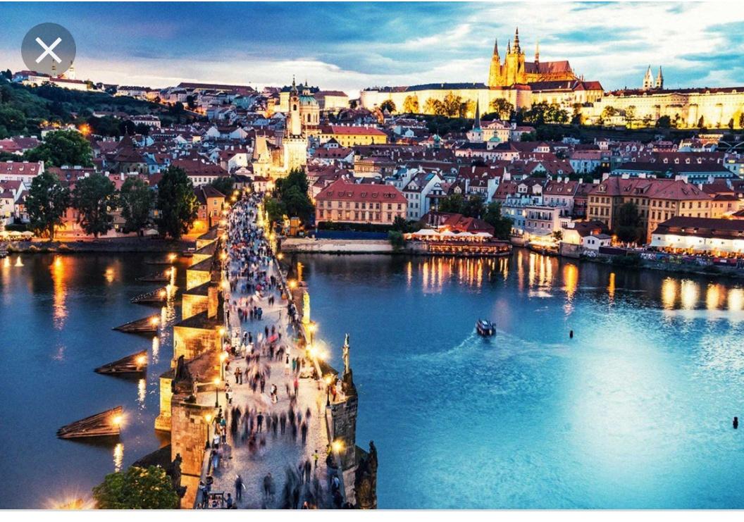 Viaje Praga y Budapest 7 días + hoteles 3* + 3 vuelos+ traslados +seguro viaje (Septiembre Barcelona)