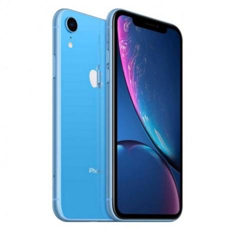 Apple iPhone XR 256Gb Azul Libre