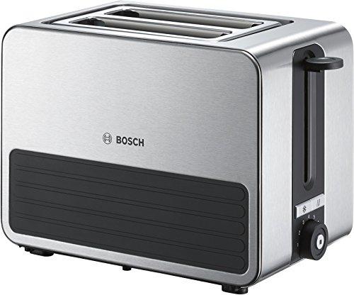 Tostadora Bosch solo 29,95
