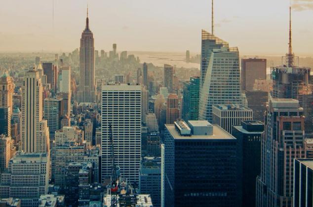 Vuelos directos a Nueva York en Septiembre desde 300€
