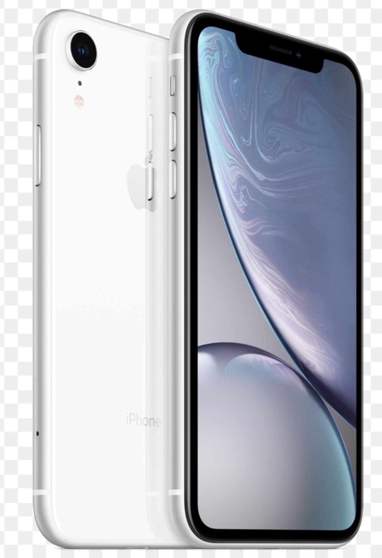 Iphone XR de 64gb a un buen precio!