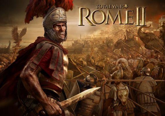 Total War: Rome 2 - Desert Kingdoms Culture DLC Steam Key