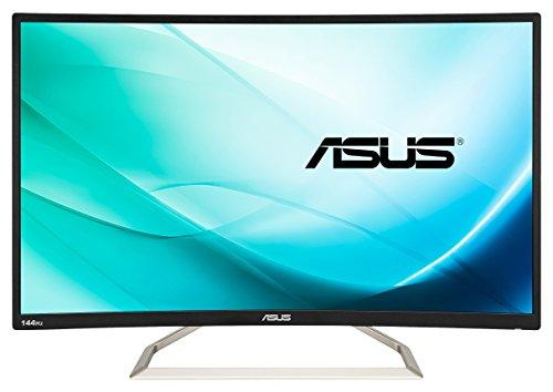 "Monitor curvo ASUS VA326H 31.5"" Full HD y 144Hz"