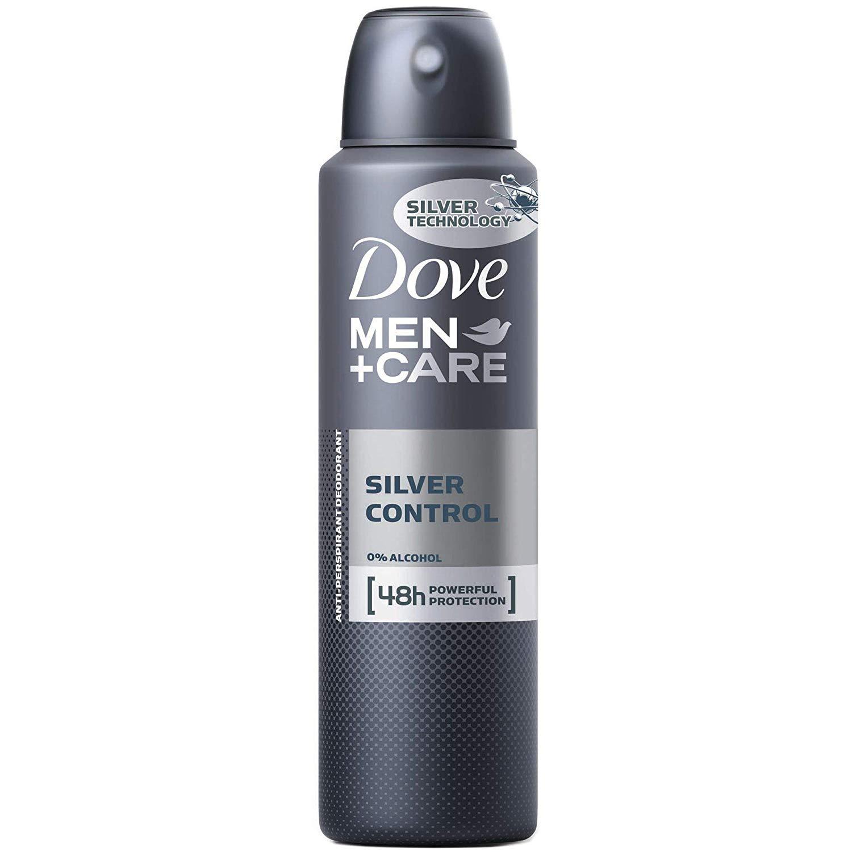 6 x Desodorante Dove Men Care - PRODUCTO PLUS