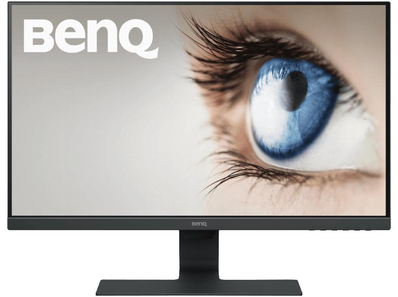 Monitor - Benq GW2780, 27 pulgadas, Full HD