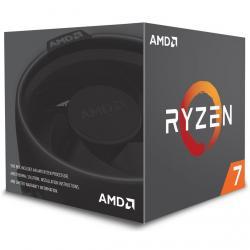 AMD Ryzen 7 2700 BOX (PRECIO MÍNIMO - Actualizado 17/07)