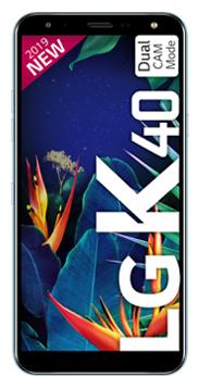 LG K40 por 0'48€ con ser cliente de Orange