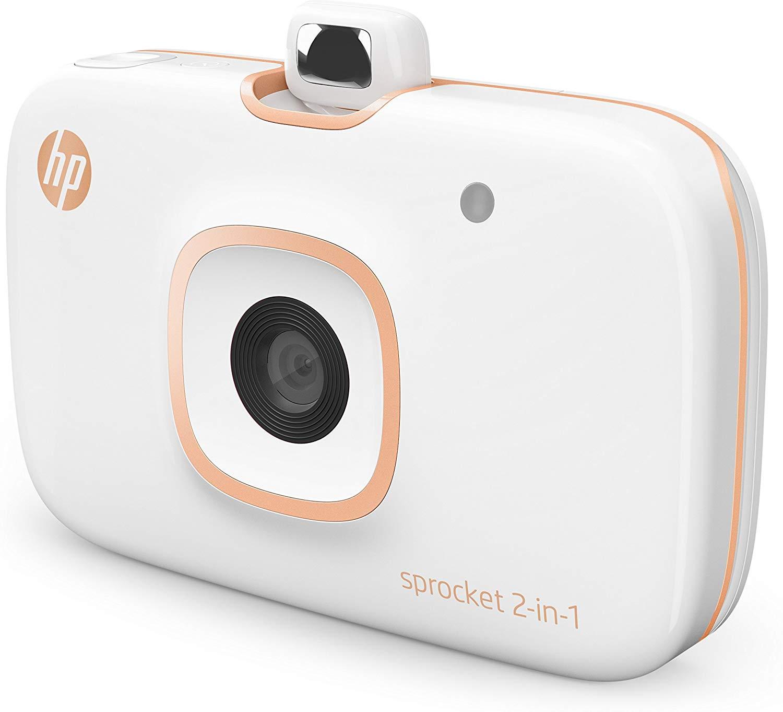 HP Sprocket 2en1 Bluetooth solo 49.9€