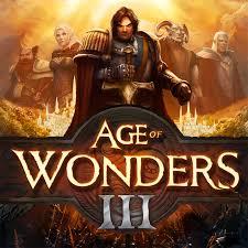 Age of Wonder  III Steam GRATIS