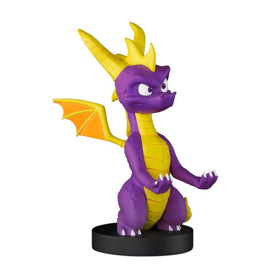 Figura Spyro Soporte