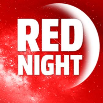 Rednight en Mediamarkt (Especial aniversario)
