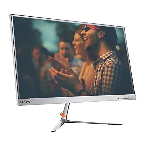"""Monitor 27"""" Lenovo L27q-10 (QHD, 2560 x 1440 Pixeles) con altavoces"""