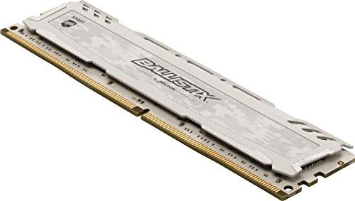 Ballistix Sport RAM 16GB (DDR4, 3000 MT/s, CL15)