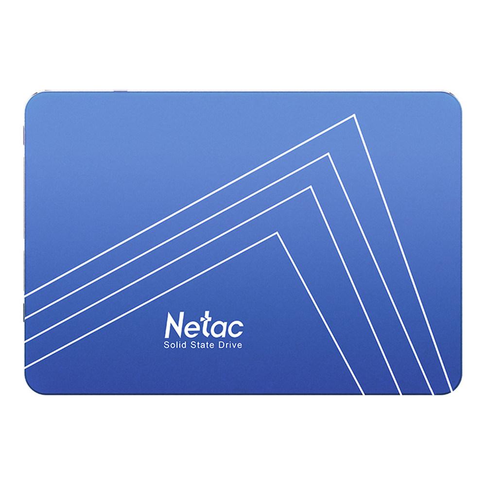 Netac N500S 960GB SSD - Desde España
