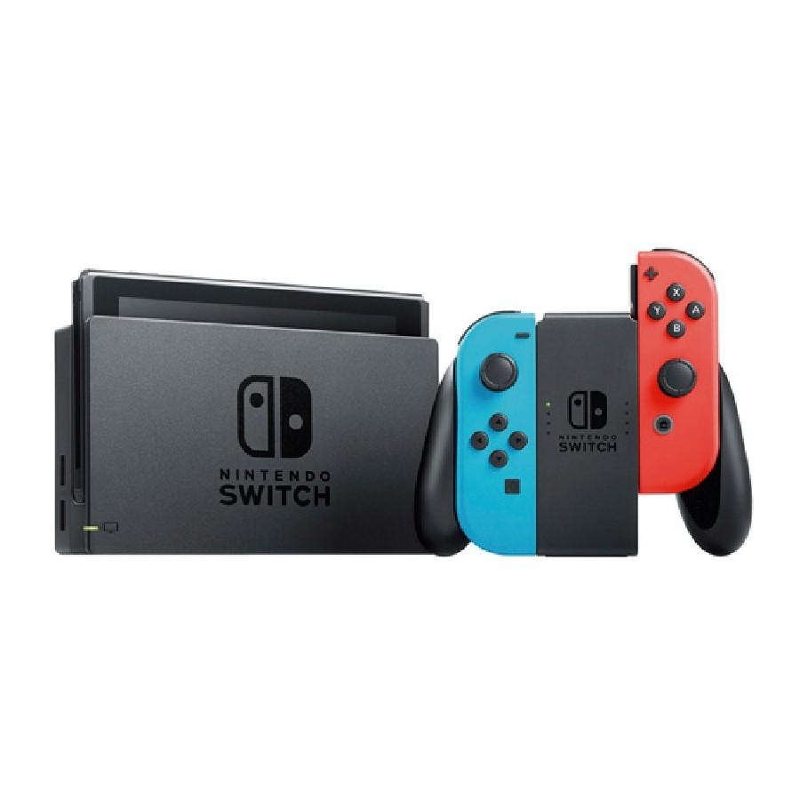Últimas unidades! Nintendo Switch desde España