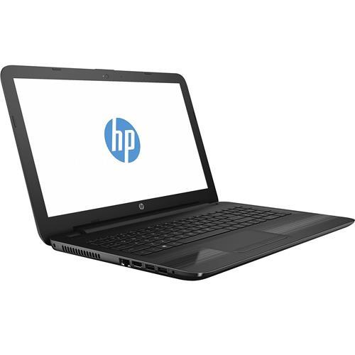 Portátil HP Notebook 15-bs078ns Negro