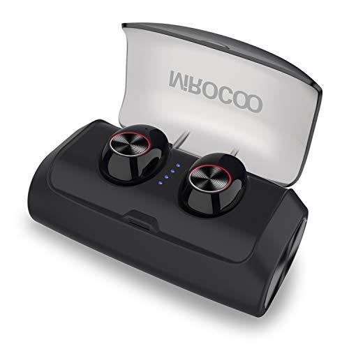 Auriculares Bluetooth 125 horas solo 22,9€