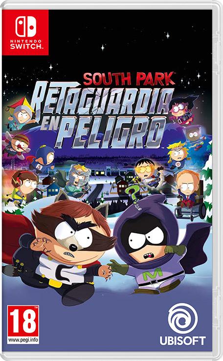 South Park™: Retaguardia en Peligro