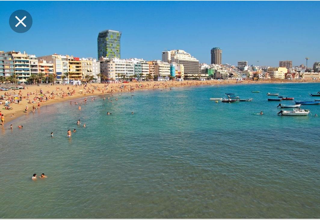 Gran Canaria y Tenerife 8 días + alojamiento 3* +3 vuelos+traslados+seguro viaje (sept Barcelona)