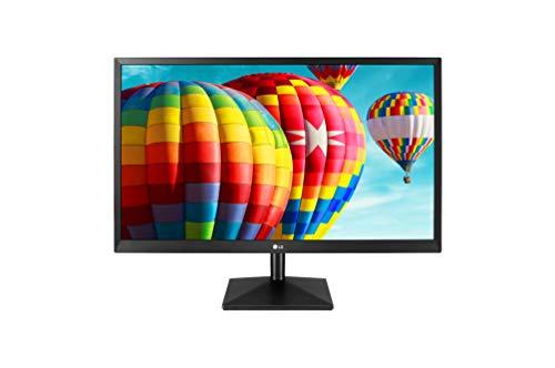 "Monitor LG 27"" IPS 75Hz solo 129€"