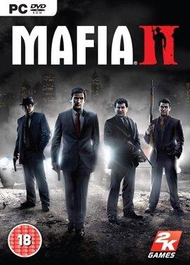 Mafia II (Steam)