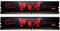 G.Skill Aegis DDR4 3000MHz 16GB 2x8GB CL16