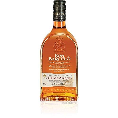 Ron Barcelo Gran Añejo - 700 ml