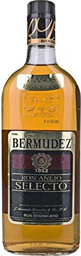 Bermudez Anejo Selection 7 Anos Rum