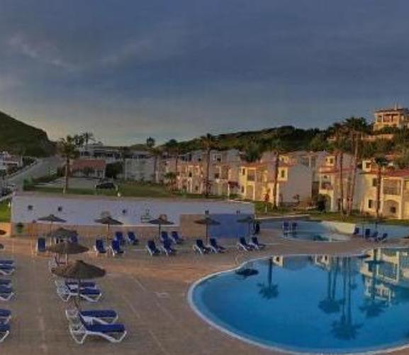 Menorca 219€/p= 7 noches en apartamento + vuelos desde Madrid