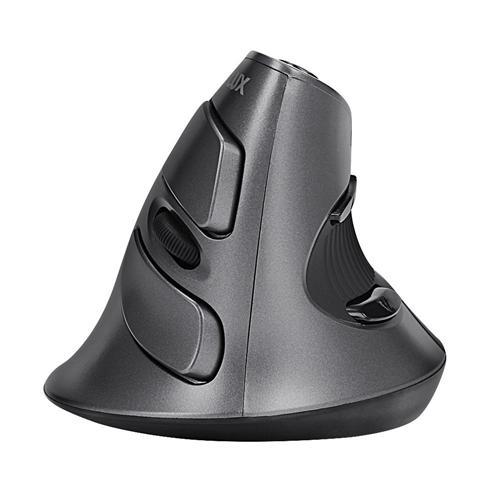 Ratón ergonomico DELUX 1600DPI