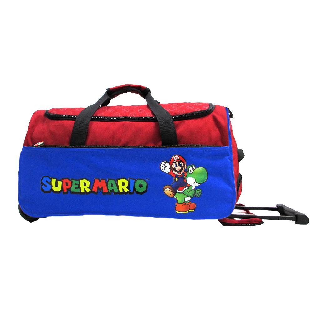 Bolsa de viaje Nintendo