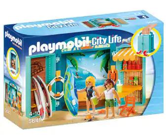 Set Playmobil City Life 5641
