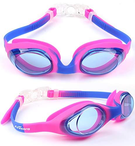 Gafas de natación Firesana para niñ@s
