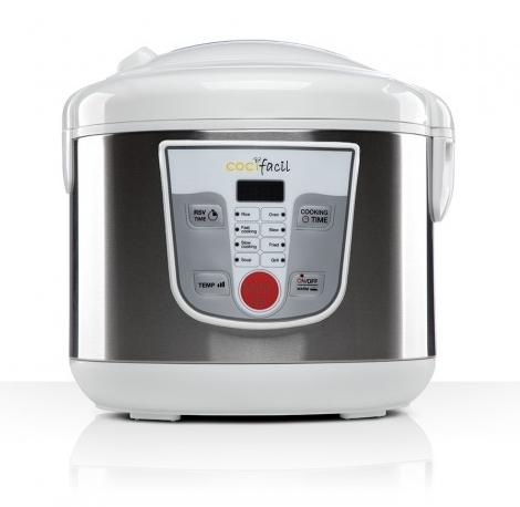 Robot de Cocina Cocifacil Programable