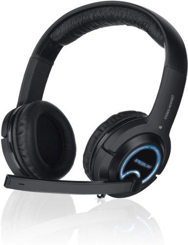 Auriculares Speed-Link INTL-4475-BK [Amazon.es]