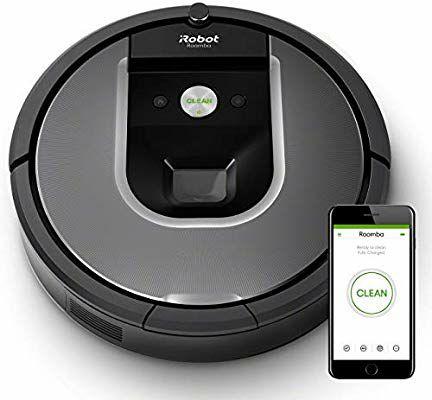 iRobot roomba 960 (Reacondicionado, Muy bueno)
