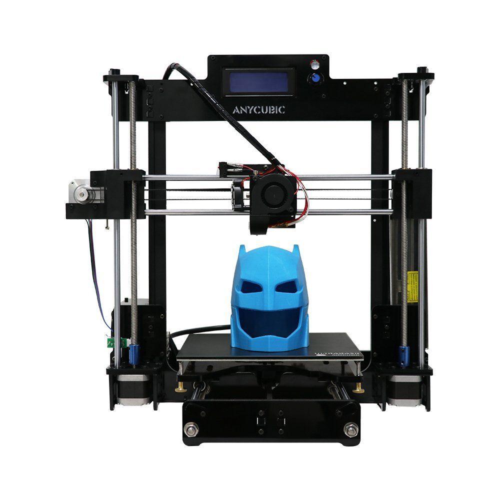 Anycubic Prusa i3 Impresora 3D