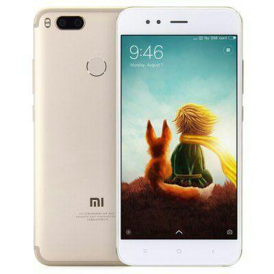 Xiaomi Mi A1 4GB 64GB por solo 157€