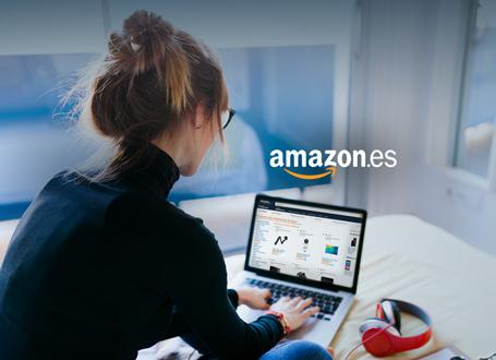 50 euros en Amazon al abrir cuenta en Openbank