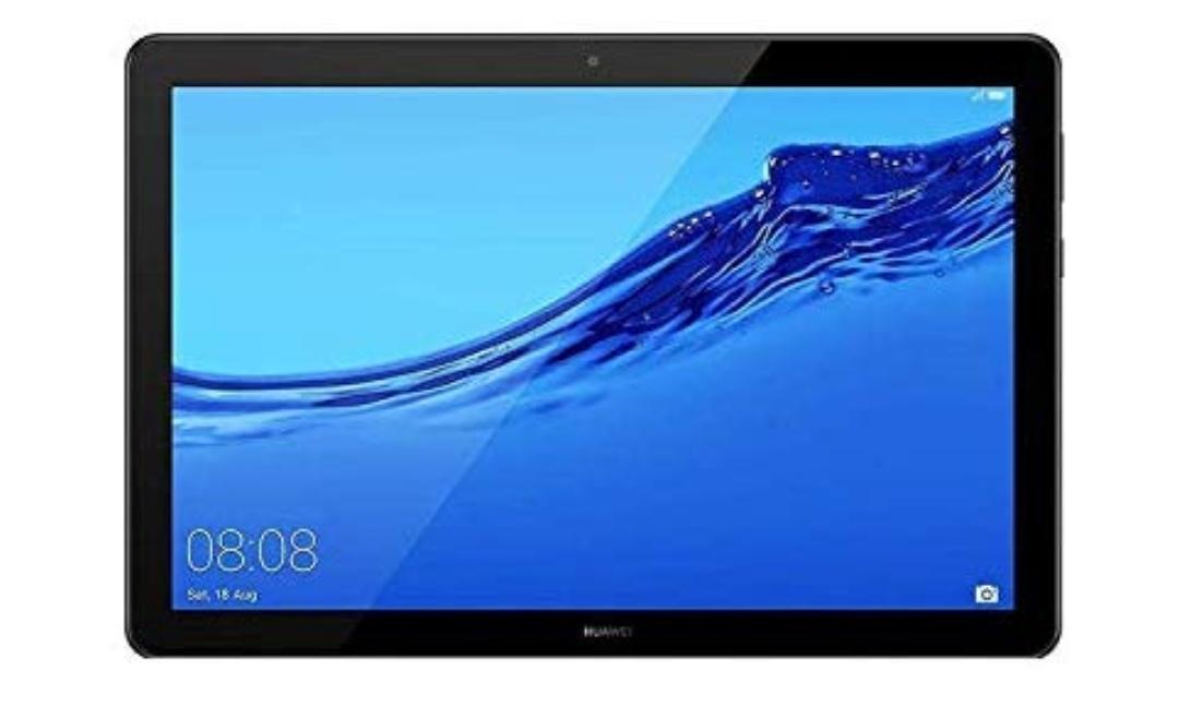 Huawei Media Pad T5 - (WiFi + 4 G, 3 GB de RAM, 32 GB Memoria Interna, Android 8.0) Negro