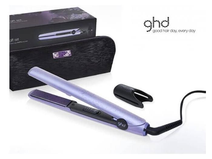 Plancha para el pelo - GHD V Nocturne Styler Edition