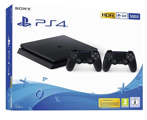 Ofertas Playstation (PS4 + 2 mandos 249€ / Ps4 PRO 349€ / PS Classic 26€)