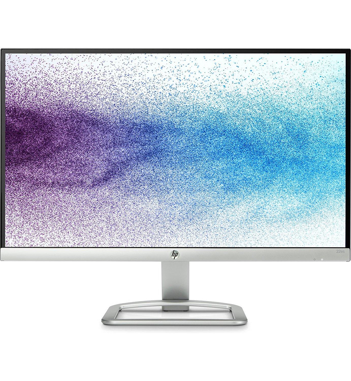 "Monitor HP 22"" FHD solo 99€"