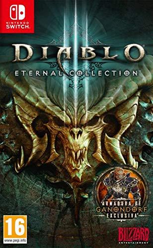 Diablo 3 Switch Rebajado