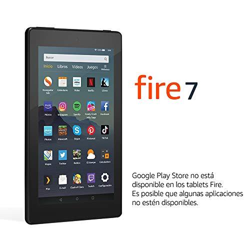 Tablet Fire 7 de 16 GB