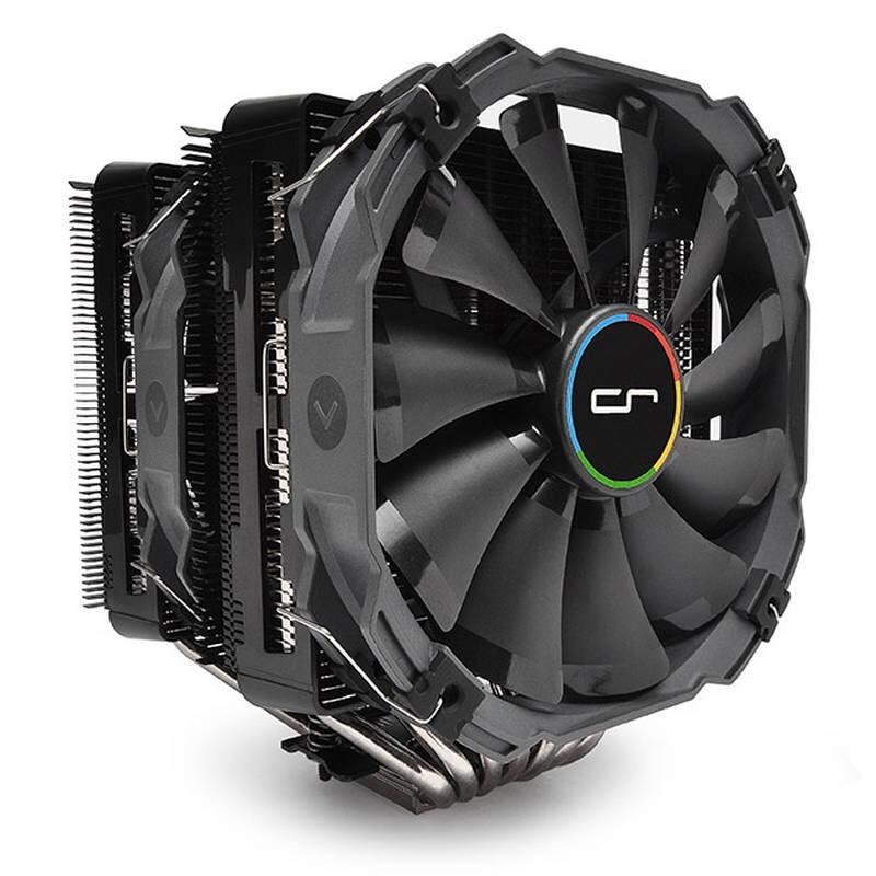 Disipador alta gama Cryorig R1 Ultimate