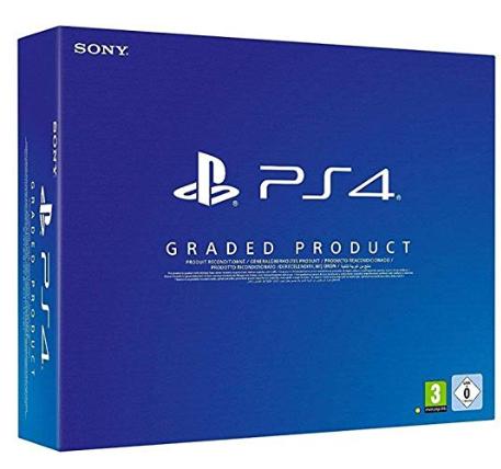 Playstation 4 Slim 152€ / PS4 Pro 264€ (Reacondiconada)